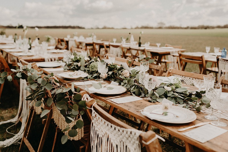 Lodge Farm Barns Wedding Venue Essex
