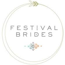 Featured in Festival Brides