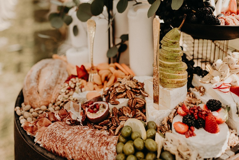 Top 10 Boho Style Trends for 2019 Weddings | Harriet's Table